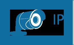 Image gamme Caméras IP