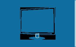 Image gamme Ecrans et supports