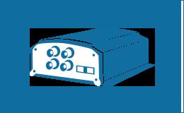 Image gamme Encodeurs / Décodeurs IP