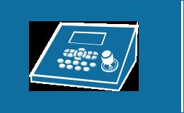 Image gamme Systèmes de commande