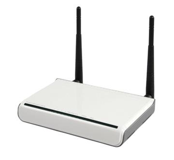 image Modem routeur WIFI