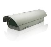 Produit associé : Caisson VERSO pour caméra IP, résistant aux chocs (IK10)