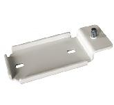 Produit associé : Accessoire pour fixation de projecteur IRH sous caisson PUNTO et VERSO
