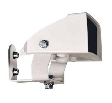 image Mini projecteur IR LED GEKO IRH, portée de 40m sur 60°