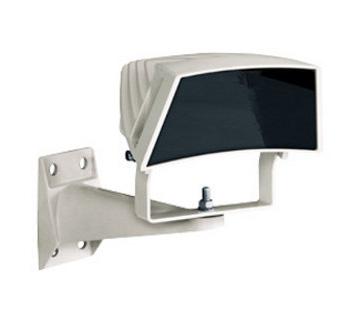 image Projecteur IR LED GEKO IRN, portée de 80m sur 60°