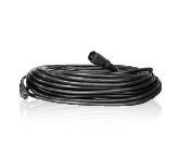 Produit associé : Câble 20 mètres avec connectique pour caméra de recul