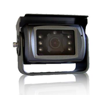 "image Caméra de recul - Infrarouge, étanche et anti-chocs 1/3"" Sony CCD - 420TVL"
