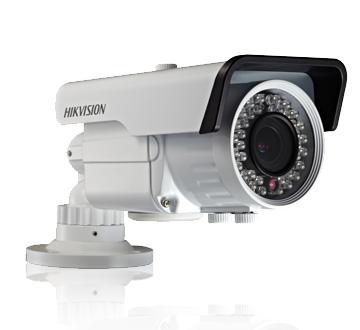 image Caméra tube analogique extérieure, 1/3'' SONY CCD, 700TVL