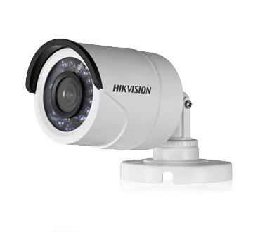 image Caméra tube extérieure 720p/25ims et une sortie CVBS