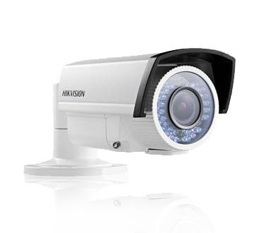 image Mini caméra Bullet extérieure 720p/25ims et une sortie CVBS
