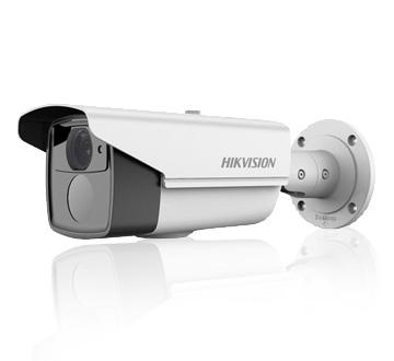 image Caméra tube extérieure 1080p/25ims et une sortie CVBS