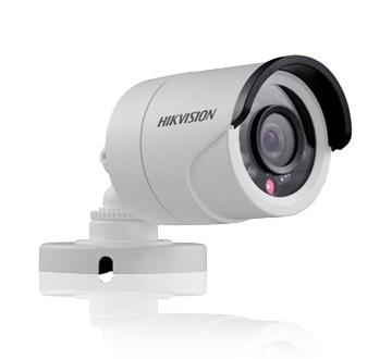 image Mini caméra tube extérieure 1080p/25ims et une sortie CVBS
