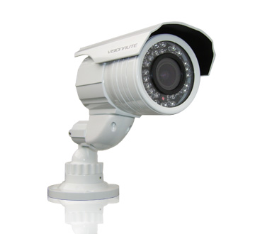 image Caméra tube analogique extérieure, 1/3 SONY CCD, 700TVL