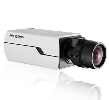 image Smart Caméra box IP 3MP 1080p/25ims