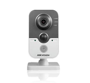image Mini caméra intérieure IP 3MP 720p/25ims, 1/3 CMOS