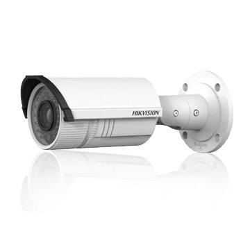 image Caméra tube extérieure IP 3MP 1080p/25ims,1/3 CMOS