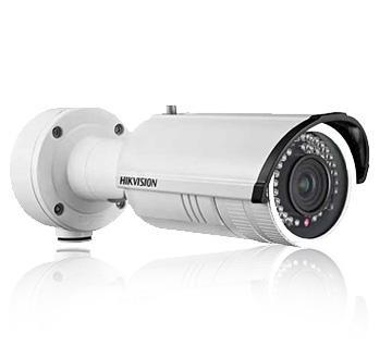image SMART Caméra tube extérieure IP 3MP, 1080p/25ims, 1/3 progressive scan CMOS