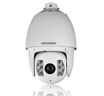 image Speed dôme extérieur IP 2MP 1080p/25ims, zoom X30