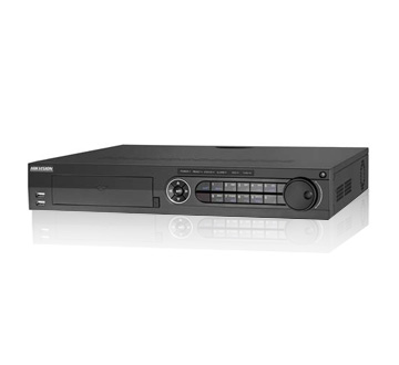 image Enregistreur analogique 4 voies 1080p/25ims et 2 voies IP 1080p