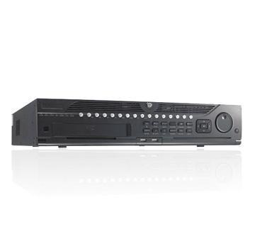 image Enregistreur IP 64 flux 4CIF ou 32 flux 720p/25ims ou 16 flux 1080p/25ims
