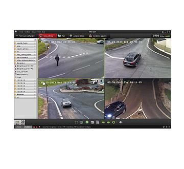 image Logiciel de gestion iVMS-4200