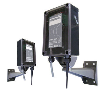 image Émetteur-récepteur audio/vidéo 5,8 Ghz