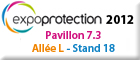 expoprotection 2012