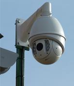 speed dome infrarouge visionaute